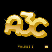 A3C, Vol. 5 by Various Artists