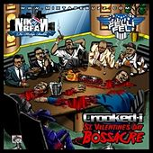 St. Valentines Day Bossacre by Crooked I