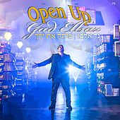 Open Up by Various Artists