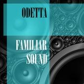 Familiar Sound by Odetta