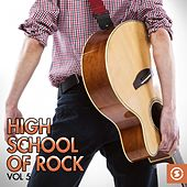 High School of Rock, Vol. 5 by Various Artists