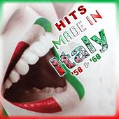 Hits made in italy '50 & '60 de Various Artists