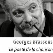 Le poète de la chanson (Remasterisé) de Georges Brassens