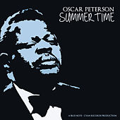 Oscar Peterson - Summertime by Oscar Peterson