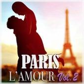 Paris L'amour Vol.2 von Various Artists
