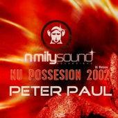 Nu Possesion (2002) DJ Version by Peter Paul