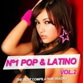 Nº1 Pop & Latino Vol. 2 by Various Artists