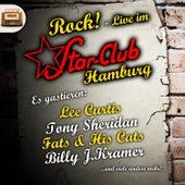 Rock Live im Star-Club Hamburg by Various Artists