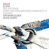Elgar Sea Pictures de Alice Coote
