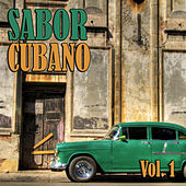 Sabor Cubano Vol.1 di Various Artists