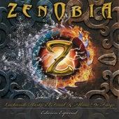 Luchando Hasta el Final & Alma de Fuego (Edición Especial) von Zenobia