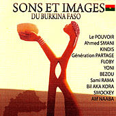 Sons et Images du Burkina Fasso by Various Artists