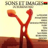 Sons et Images du Burkina Fasso de Various Artists