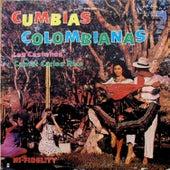 Cumbias Colombianas, Vol. 2 de Los Costenos