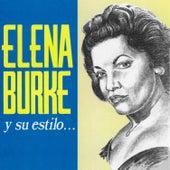 Y Su Estilo... von Elena Burke