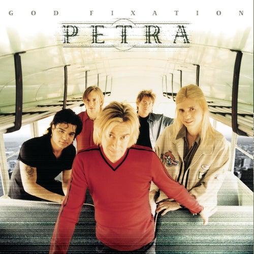 God Fixation by Petra