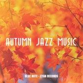 Autumnal Jazz Music de Various Artists