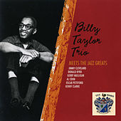 Billy Taylor Meets the Jazz Greats de Billy Taylor