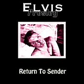 Return to Sender di Elvis Presley