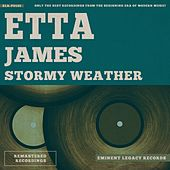 Stormy Weather de Etta James
