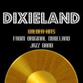 Golden Hits by Original Dixieland Jazz Band