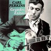 Grandes Éxitos von Carl Perkins