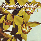 Orquideas Bailables, Vol. 1 de Various Artists