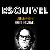 Golden Hits by Esquivel