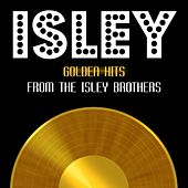 Golden Hits de The Isley Brothers