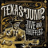Texas Jump, Jive and Shuffles de Various Artists