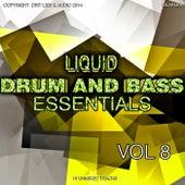 Liquid D&B Essentials 2015, Vol. 8 - EP by Various Artists