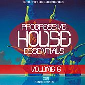 Progressive House Essentials 2015, Vol. 6 - EP by Various Artists