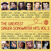 The Greatest Singer-Songwriter Hits 2 van Various Artists