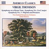 Symphonies by Virgil Thomson