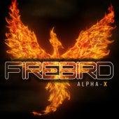 Firebird by Al-Pha X
