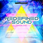 Redefined Sound - Stage One de Various Artists