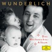 Das Weihnachtsalbum van Fritz Wunderlich