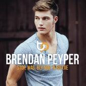 Stop wag bly nog 'n bietjie von Brendan Peyper