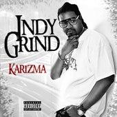 Indy Grind by Karizma