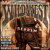 Wild West Riddim von Various Artists