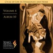 Milken Archive Digital Vol. 4 Album 10: Festivals (Mo'adim) & Other Occasions on the Liturgical Calendar, Pt. 2 by Various Artists