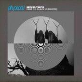 Fade to Black (Remixes) by Savvas Ysatis