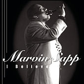 I Believe de Marvin Sapp