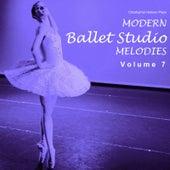 Modern Ballet Studio Melodies, Vol. 7 by Christopher N Hobson