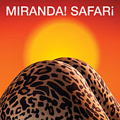 Safari de Miranda!