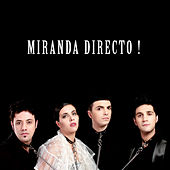 Miranda Directo! van Miranda!