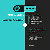 Byrdman's Revenge de Mike Delgado
