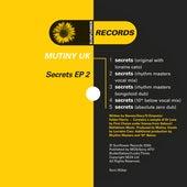 Secrets by Mutiny UK
