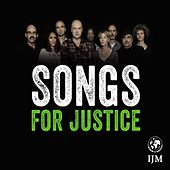 Songs For Justice by Various Artists
