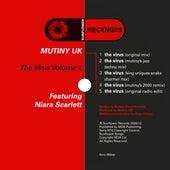 The Virus Volume 1 by Mutiny UK